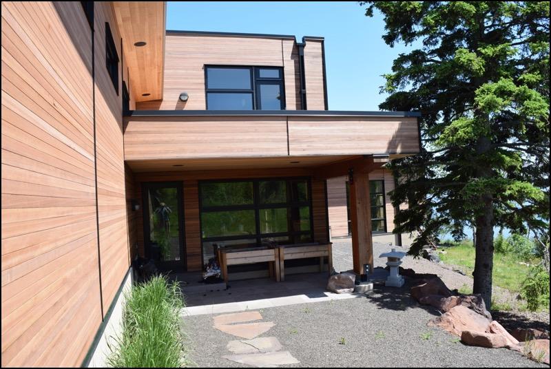 Nordic Zen Front Porch Quality Contractor