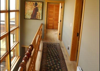 Nordic Zen Home Interior Building Craftsmanship