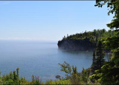 Nordic Zen Lake Superior Anderson Hammack Duluth MN Superior Wi