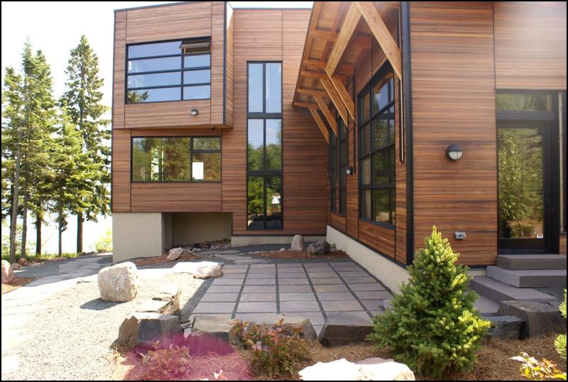 Nordic Zen Patio Quality Builders