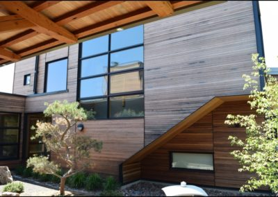Nordic Zen Siding Windows Anderson Hammack Quality Construction