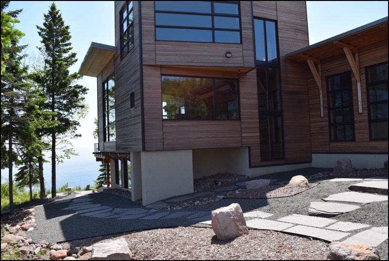 Nordic Zen Windows Anderson Hammack Quality Builders