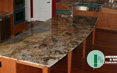 Marble, Quartz or Granite? Choosing The Right Countertop Material