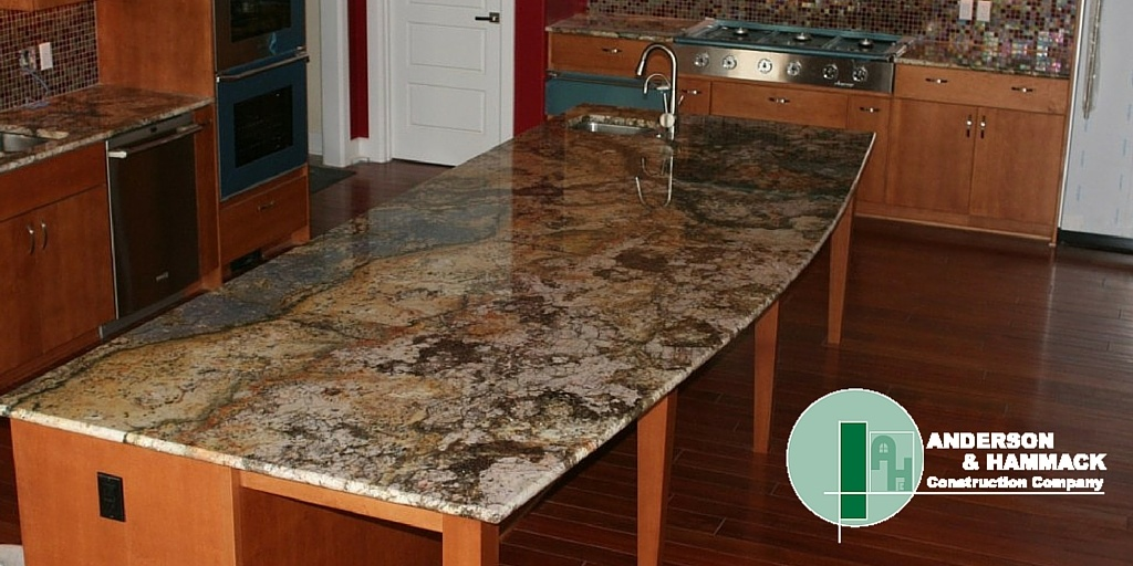 Marble, Quartz or Granite? Choosing The Right Countertop Material