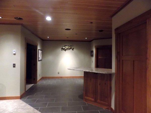 Basement Remodel Duluth