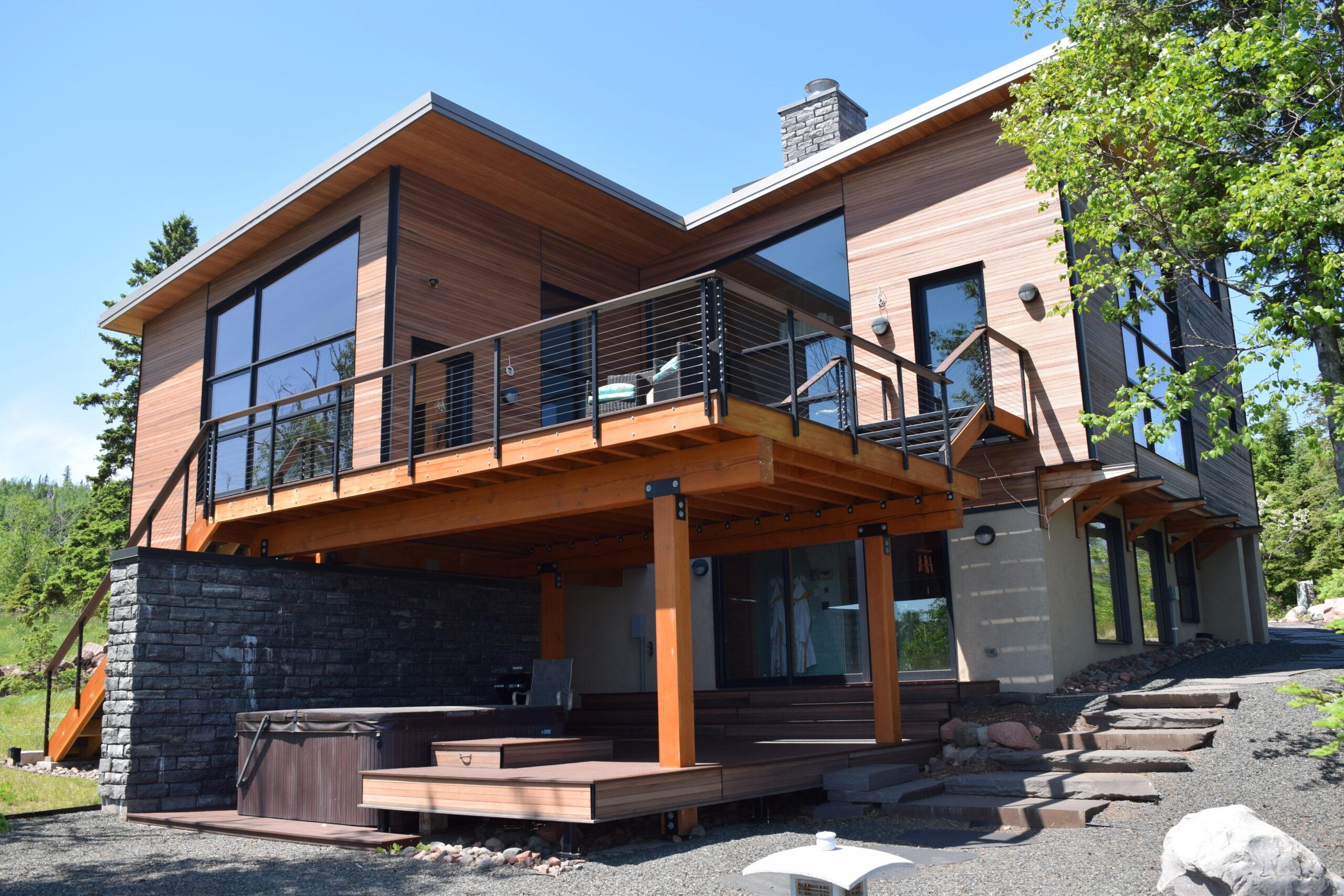 Nordic Zen Home