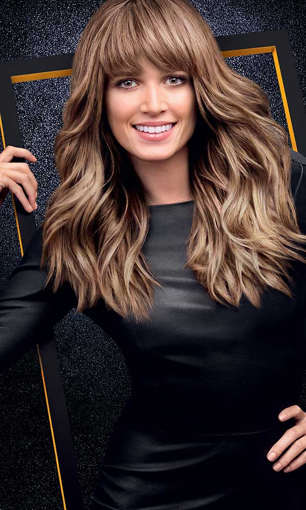 Hair coloring and color treatments in Henderson Nevada