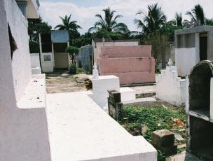 Dibulla Cemetery