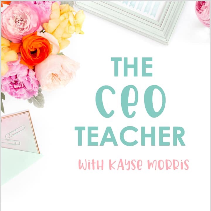 The CEO teacher is designed for teachers who want to never complain about their teaching salary again. This is great for teachers on the verge of leaving the classroom.