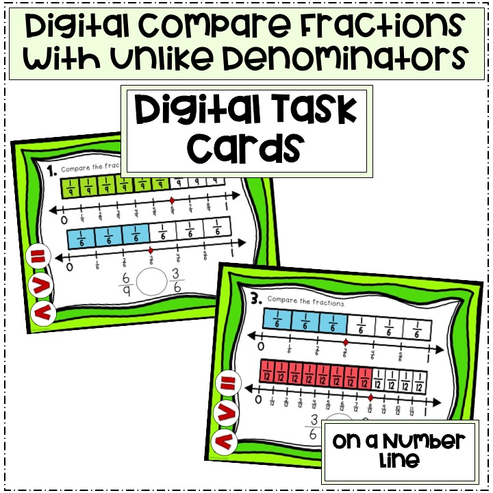 digital-compare-fractions-with-unlike-denominators-on-a-number-line-task-cards-preview-pictures-Slide1