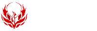 Phoenix Massage Therapy Logo White