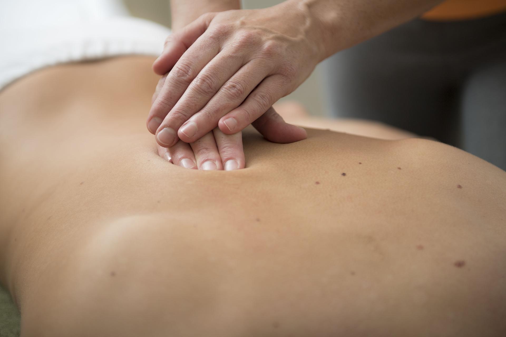Best Massage Franklin