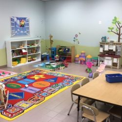 preschool room5