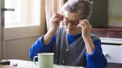 Prescription Low Vision Glasses & Devices