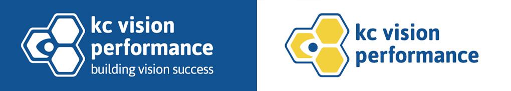 New Logo - Kansas City Vision Performance Center