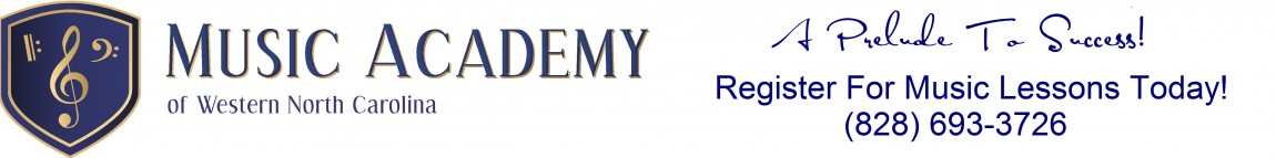 Music Academy of WNC