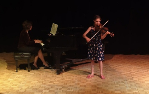 music lessons, violin lessons