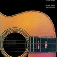 Guitar, Bass, Ukulele, Mandolin, & Banjo Method Books
