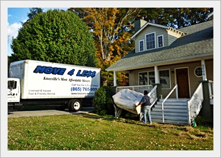 Knoxville Movers