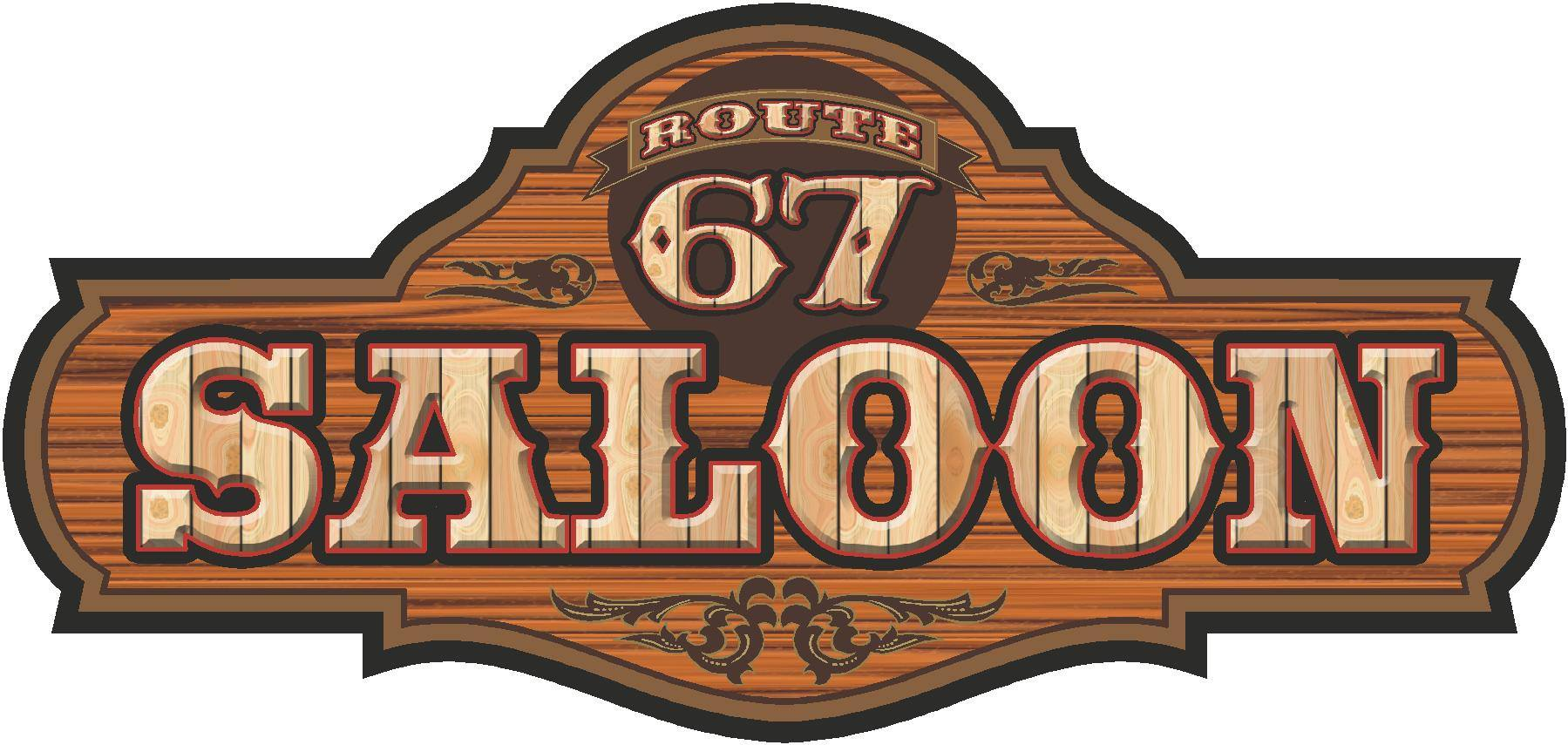 Route 67 Saloon