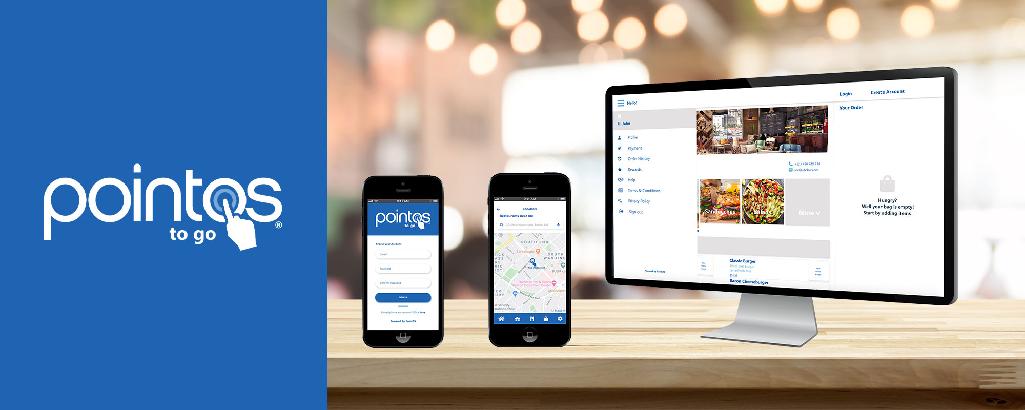 PointOS To Go feature image