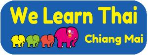 We Learn Thai Chiang Mai's Logo