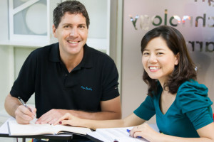 Study Reading and Writing at We Learn Thai Chiang Mai