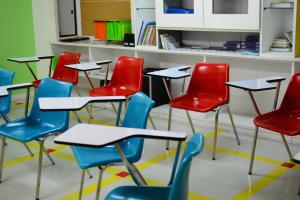 classroom 023