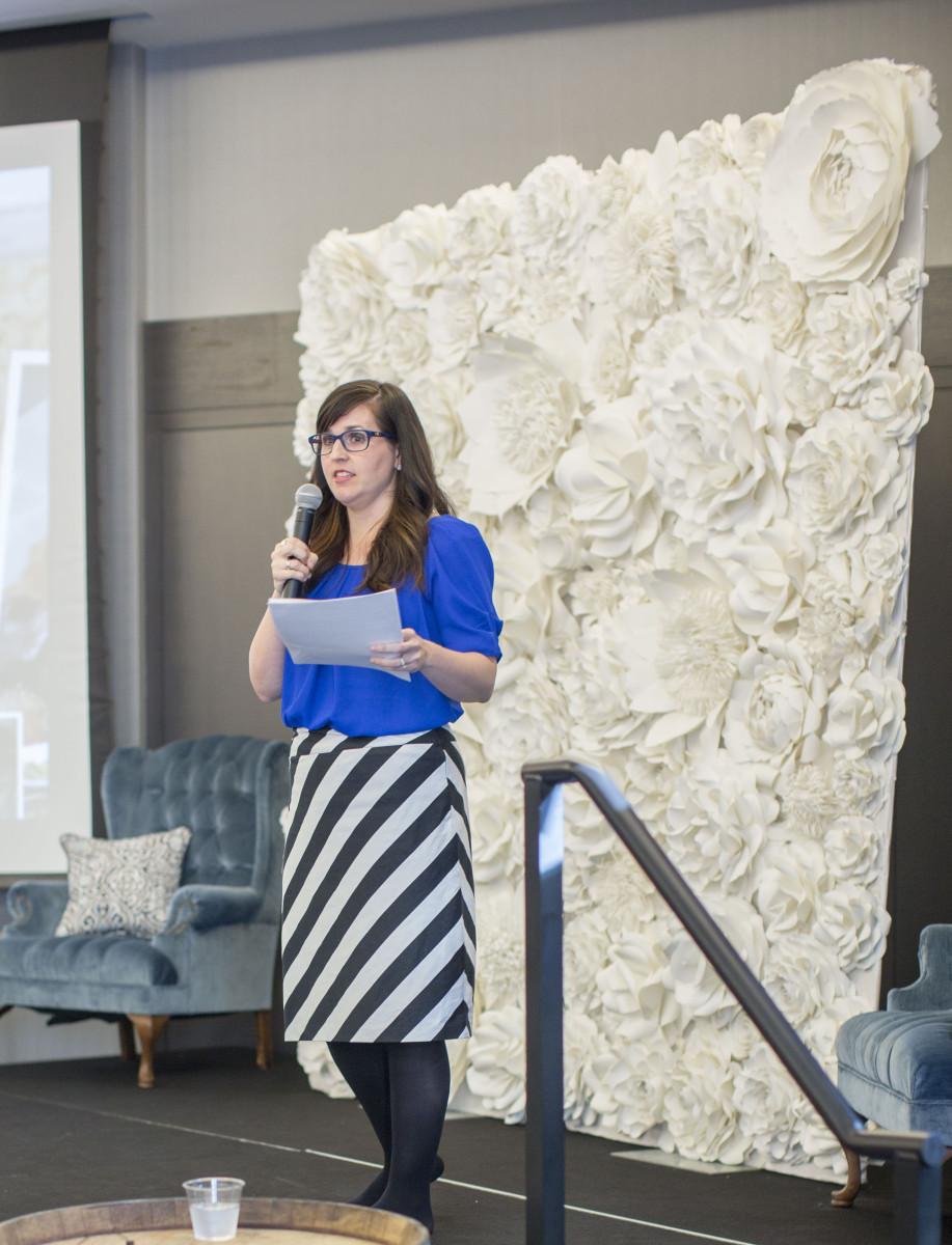Thrive Blog Conference Recap