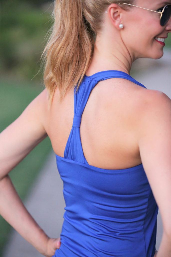 Bright Workout Clothes