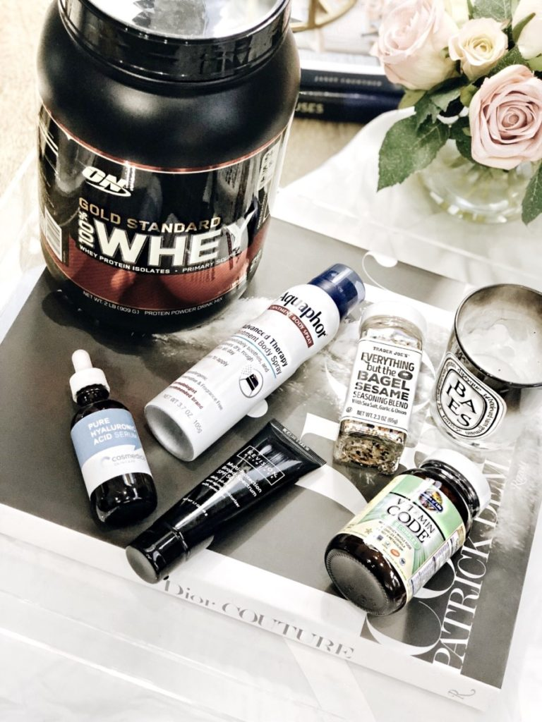 amazon favorite finds - Favorite Amazon Finds For January by popular Houston lifestyle blogger Haute & Humid