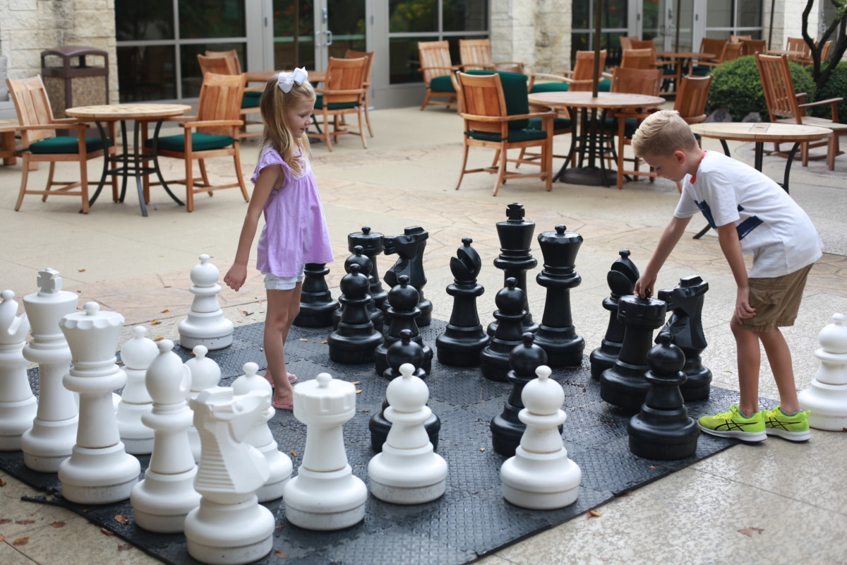 A Weekend In San Antonio With Kids featured by popular Houston travel blogger Haute & Humid