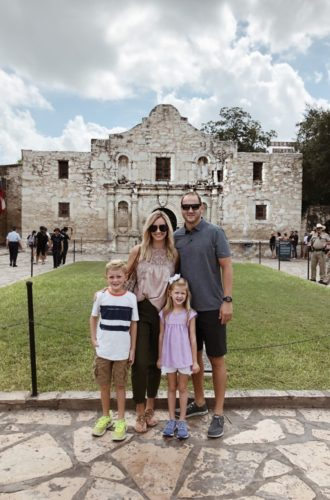 A Weekend In San Antonio With Kids