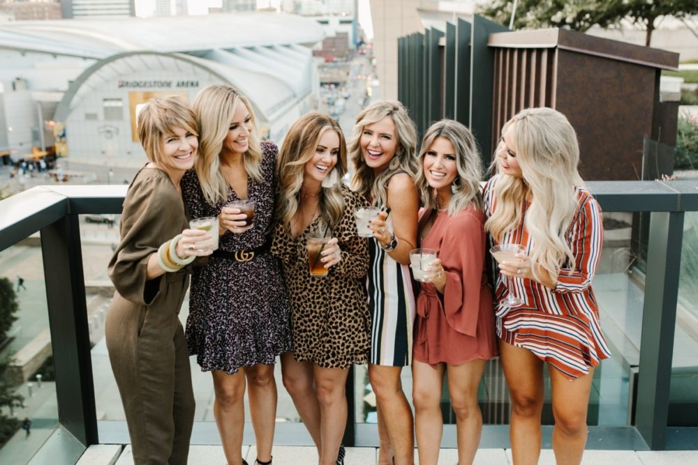 nashville girls weekend