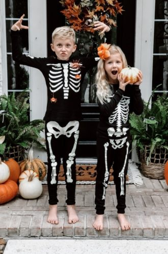 Easy Halloween Activities for Families
