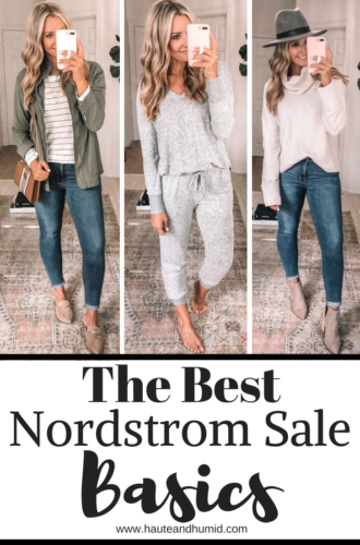 The Best Nordstrom Anniversary Sale Basics