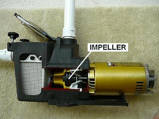 impeller-pump