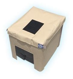 Pool Pump Cover Model: L080580U