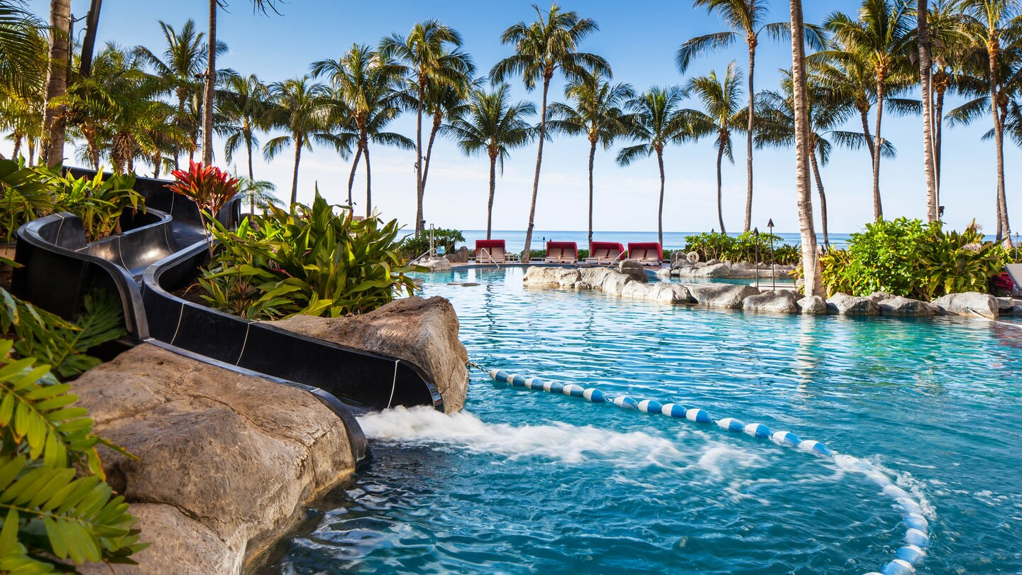 The Top 7 Most Exotic Swimming Pools in The United States