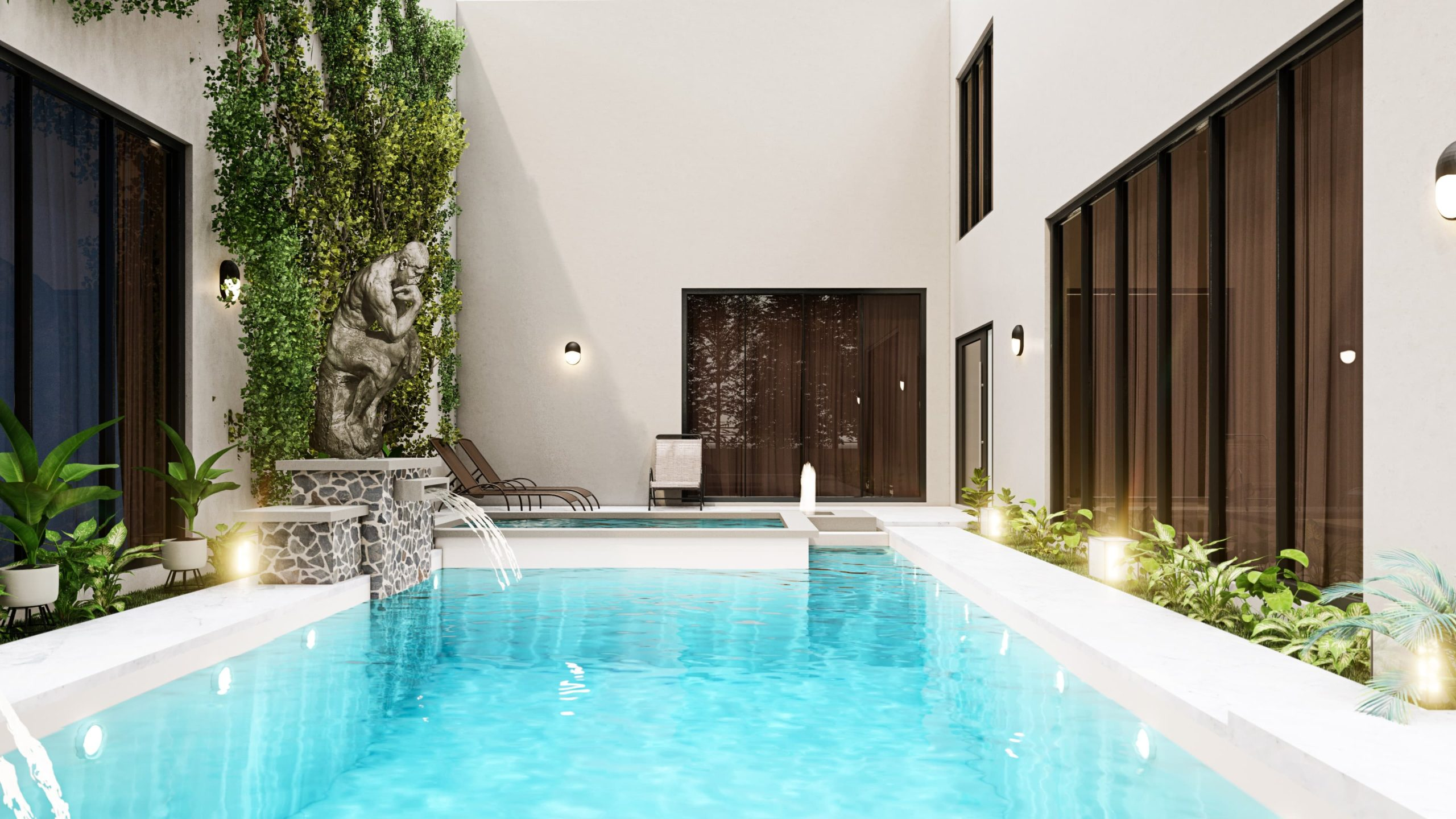 How Much Does It Cost To Heat a Swimming Pool?