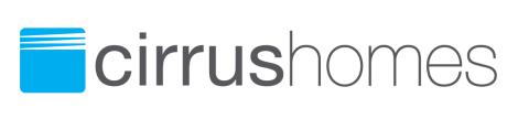 cirrushomes corporate logo