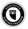 Hootsuite Partner Logo