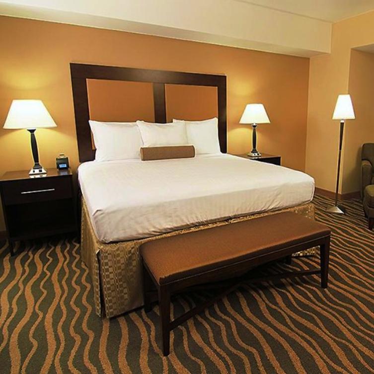 Texas Kickapoo Casino Hotel