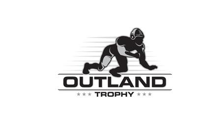 Outland Trophy Logo