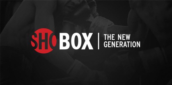 ShoBox New Generation logo