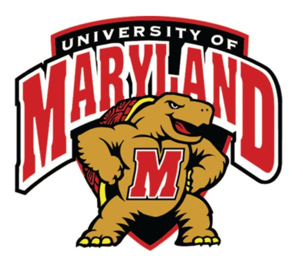 University of Maryland Terp logo