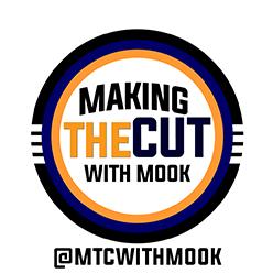 Making The Cut logo