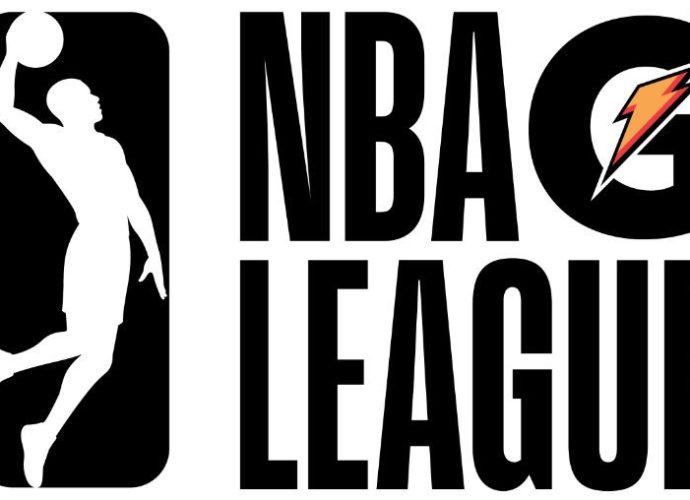 NBA G-League logo