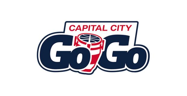 Capital City Go-Go Banner