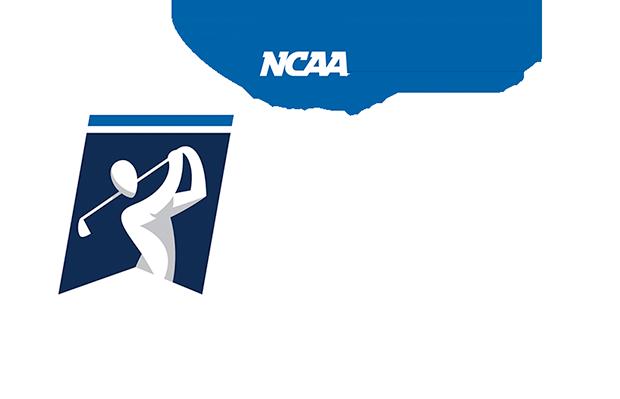 NCAA Mens Golf Logo